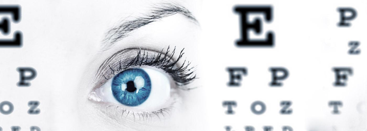 f307fd5e3d3 Eye examination